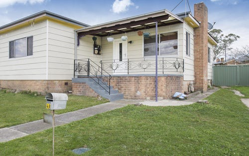 48 Tweed Road, Lithgow NSW 2790