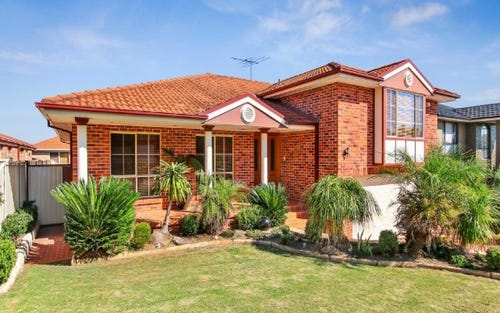 14 Hume Drive, West Hoxton NSW 2171