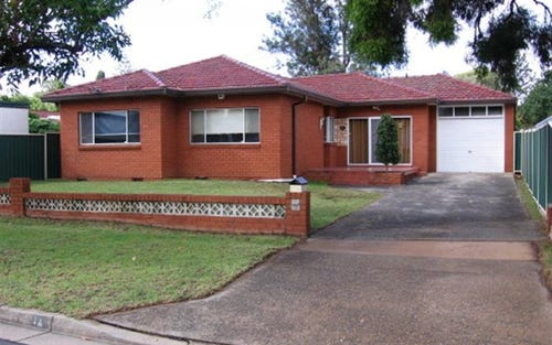 1a Doust St, Bass Hill NSW 2197
