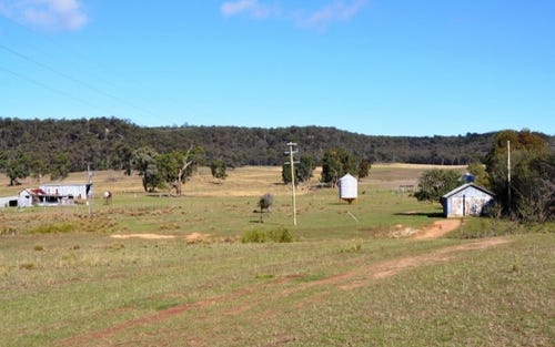 00 Barneys Reef Road, Gulgong NSW 2852