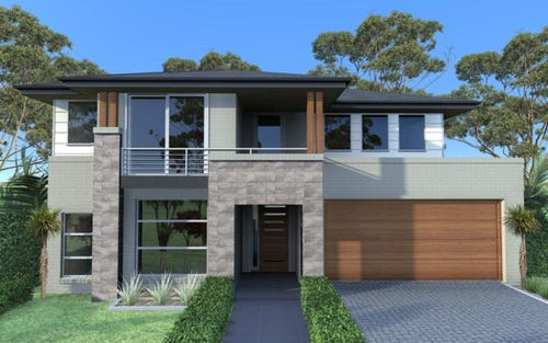 Lot 602 Warrumbungle Close (Off Stinger Road), Kellyville NSW 2155