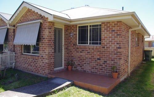5/20 Henderson Street, Woodstock NSW 2360