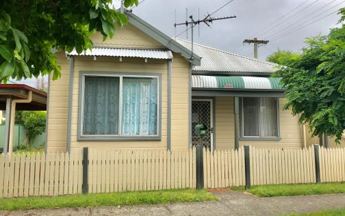 63 STEPHENSON STREET, Lithgow NSW