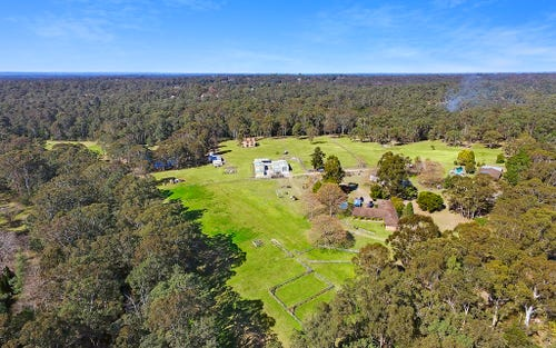 Address available on request, Tennyson NSW 2754