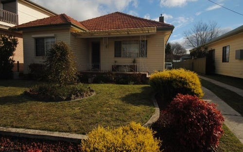 22 Rifle Parade, Lithgow NSW