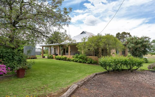 2420 Old Narrandera Road, Euberta NSW 2650