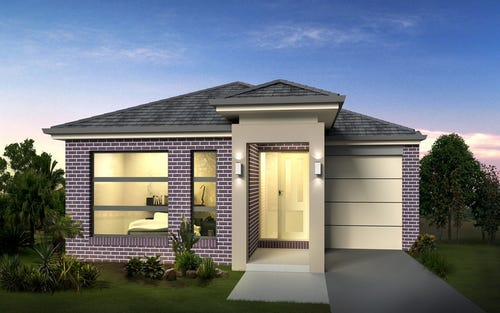 Lot 27 Blue Gum Estate, Kellyville NSW 2155