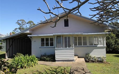 123 High Street, Wauchope NSW