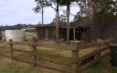 180 Nullica Short Cut Road, Boydtown NSW 2551