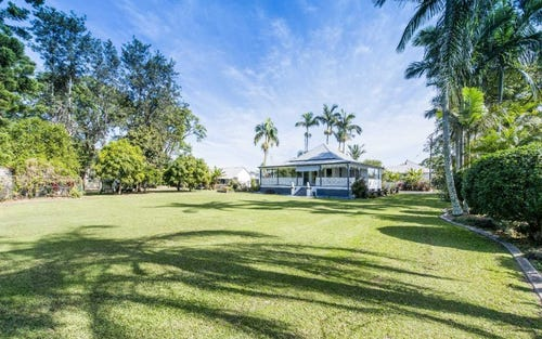 299 Gwydir Highway, Waterview NSW 2460
