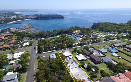 Units 1-6, 6 New Street, Ulladulla NSW 2539