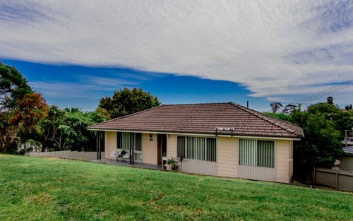 14 Cressington Way, Summer Hill NSW 2287