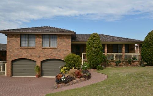 25 Corina Avenue, Bolwarra Heights NSW 2320