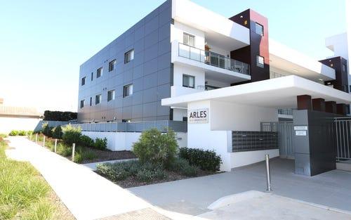 21/12 Merriville Rd, Kellyville Ridge NSW 2155