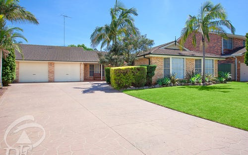 54 Lavington Ave, Chipping Norton NSW 2170