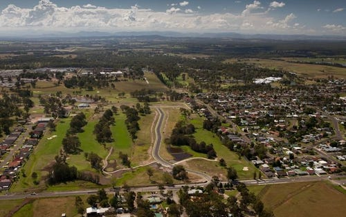 Lot 524 Turnberry Circuit, Cessnock NSW 2325