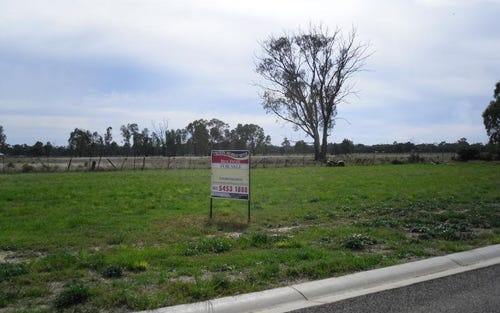 Lot Briggs Court, Barham NSW 2732