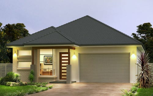 Lot 1929 Sammarah Road, Edmondson Park NSW 2174