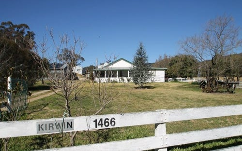 1466 Campbells Creek Road, Mudgee NSW 2850