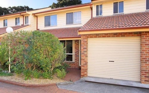 Unit 4/6A Milne Crescent, Coniston NSW
