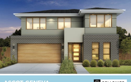 Lot 111 McMillan Circuit, Kellyville NSW 2155