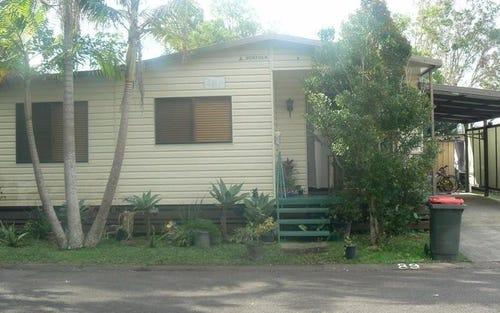 Site 89 Ballina Gardens, Ballina NSW