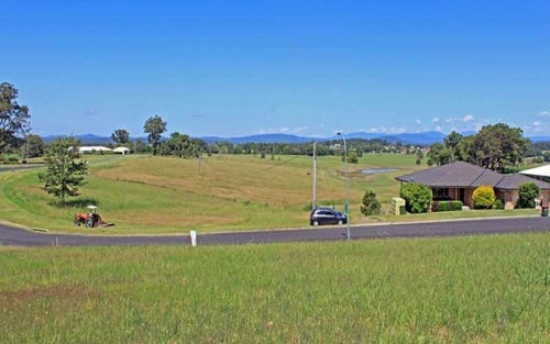 Lot 21 Springfields Drive, Greenhill NSW 2440