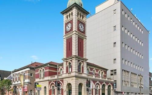113-119 Redfern Street, Redfern NSW 2016