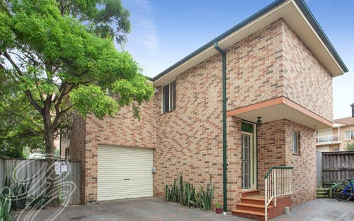 3B/5 Queensborough Road, Croydon Park NSW 2133