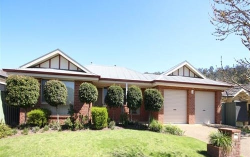 4 Percival Ct, Glenroy NSW 2640