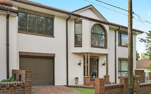 92 Bowden Street, Ryde NSW 2112