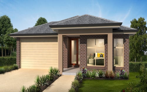 Lot 3905 Sandpiper Circuit, Aberglasslyn NSW 2320