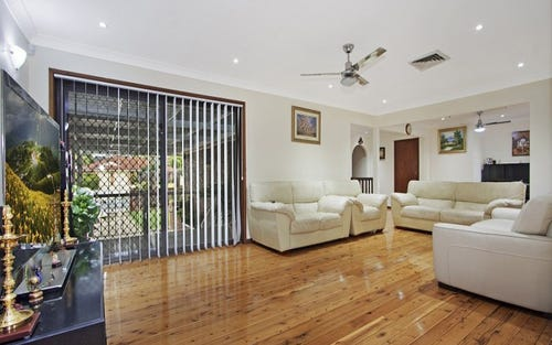 36 BINGARA CRESCENT, Bella Vista NSW 2153