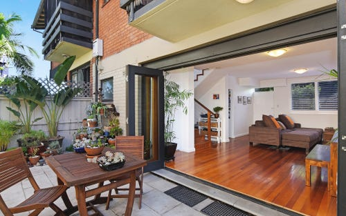 2/8 AUGUSTA ROAD, Manly NSW