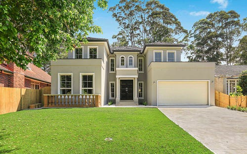 20 Bannockburn Road, Pymble NSW 2073