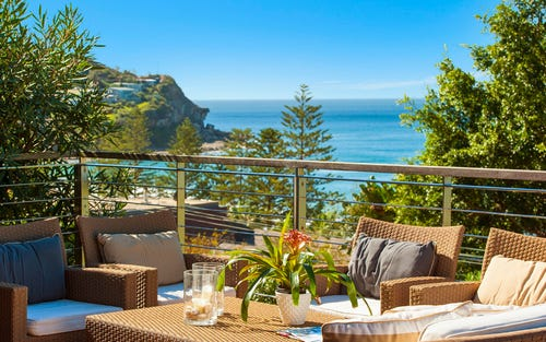 186 Whale Beach Road, Whale Beach NSW 2107