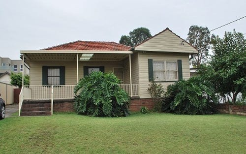 11 Burton Avenue, Chester Hill NSW