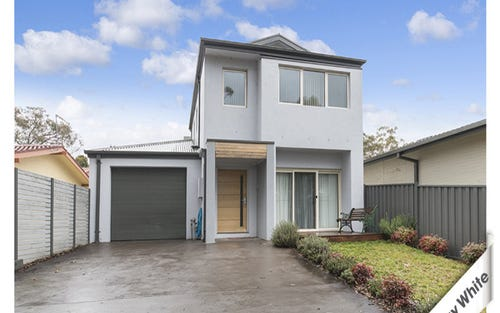 48B Bandjalong Crescent, Aranda ACT