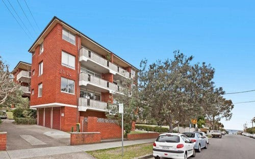 6/37-39 CARR STREET, Coogee NSW