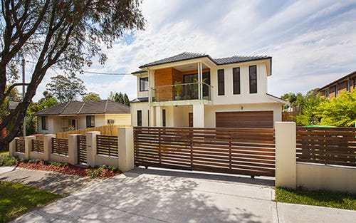 231 Coxs Road, North Ryde NSW 2113
