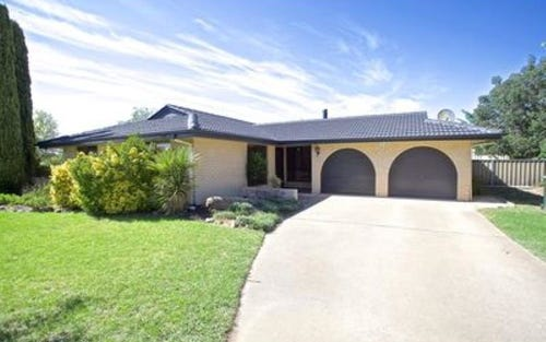 1 Elphinstone Place, Windradyne NSW