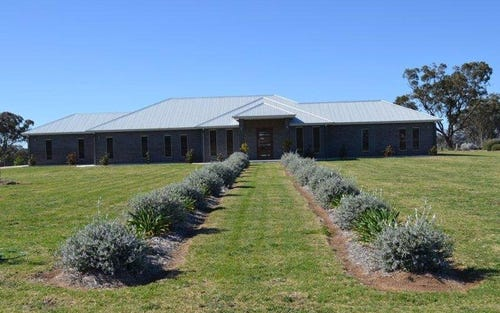 320 Fernhill Road, Inverell NSW 2360
