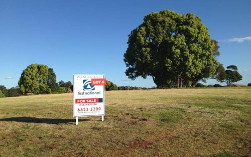 Lot 6, 5 Apo Street, Goonellabah NSW 2480