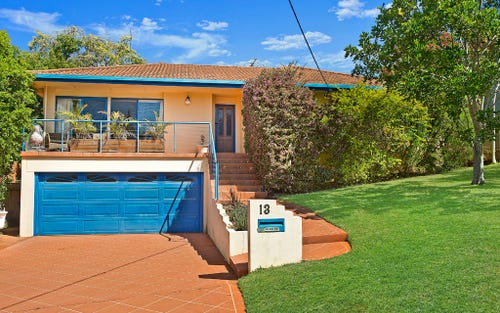 13 Moruya Drive, Port Macquarie NSW 2444