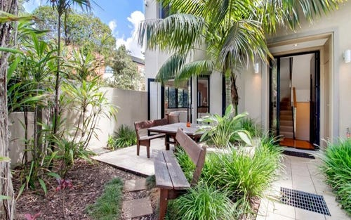 1/1 Belmont Road, Mosman NSW