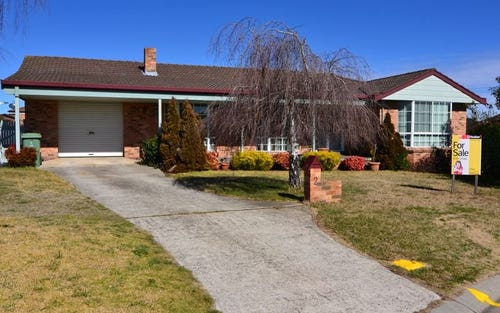 2 Curringa Place, Wallerawang NSW 2845