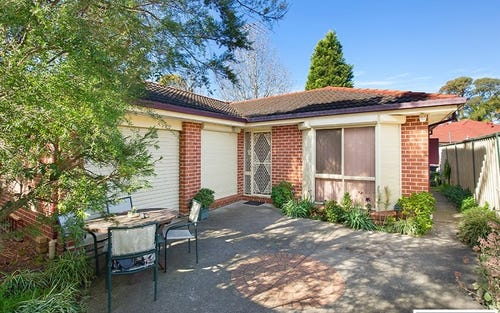 7 Pritchard Road, Macquarie Fields NSW 2564