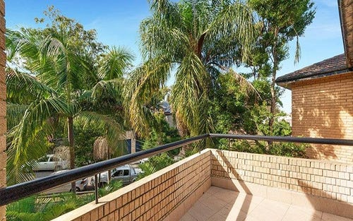7/82 Undercliff Street, Neutral Bay NSW