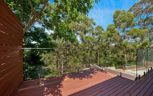 86a Cliff Avenue, Northbridge NSW