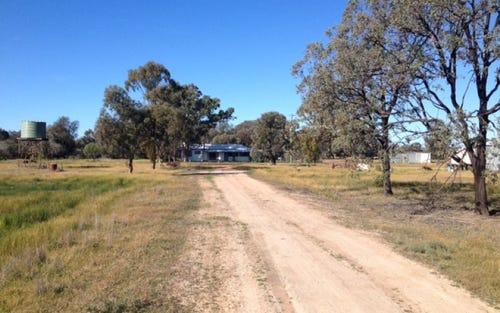 WATERFALL 1835 Forest Way, Narrabri NSW 2390